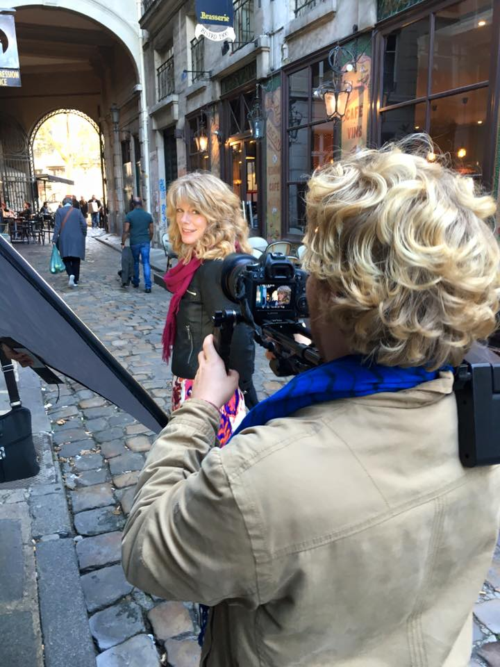 filming cour du commerce st andre